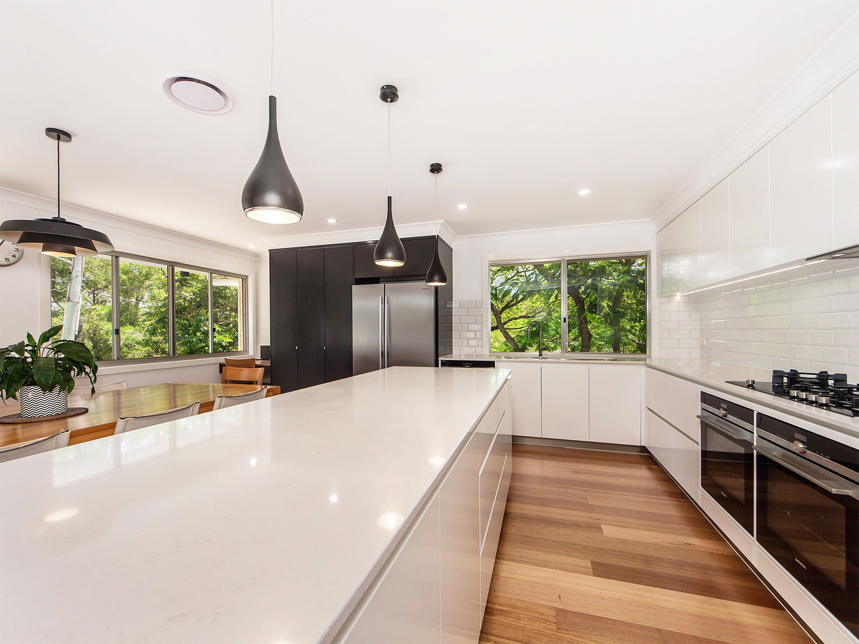 kitchen renovations ipswich